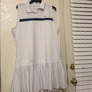 NWT Vineyard Vines Tennis Dress